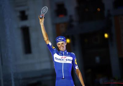 Deceuninck-Quick.Step trekt met uitgebalanceerde selectie en één Belg naar Ronde van Catalonië