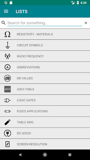 Electronics Engineering Calculators PRO for PC