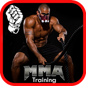 MMA Training and Fitness