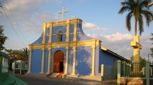 San Juan del Oriente