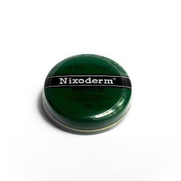 Nixoderm Crema Lata   x20G. Cosquim Ácido Salicílico Ácido Benzoico