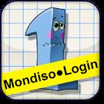 Learn Math 1st grade - Mondiso Icon