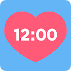 Noondate - Korean dating app icon