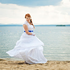Wedding photographer Evgeniya Malofeeva (Malofeeva). Photo of 31.10.2013