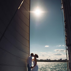 Wedding photographer Nikolay Stolyarenko (Stolyarenko). Photo of 12.07.2016