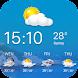 天気 - Androidアプリ