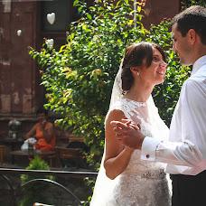 Wedding photographer Ivan Borjan (borjan). Photo of 01.02.2015
