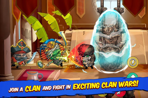 Cheat Tiny Gladiators Mod Apk, Download Tiny Gladiators Apk Mod