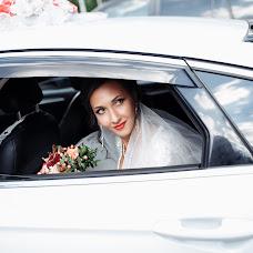 Wedding photographer Nataliya Lobacheva (Natali86). Photo of 04.09.2018