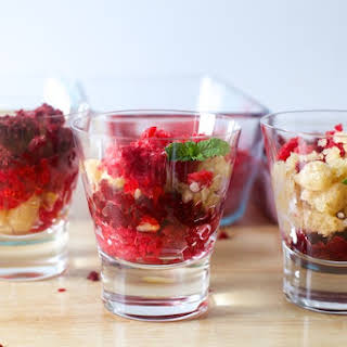 Iced Lemon Crush Recipes.