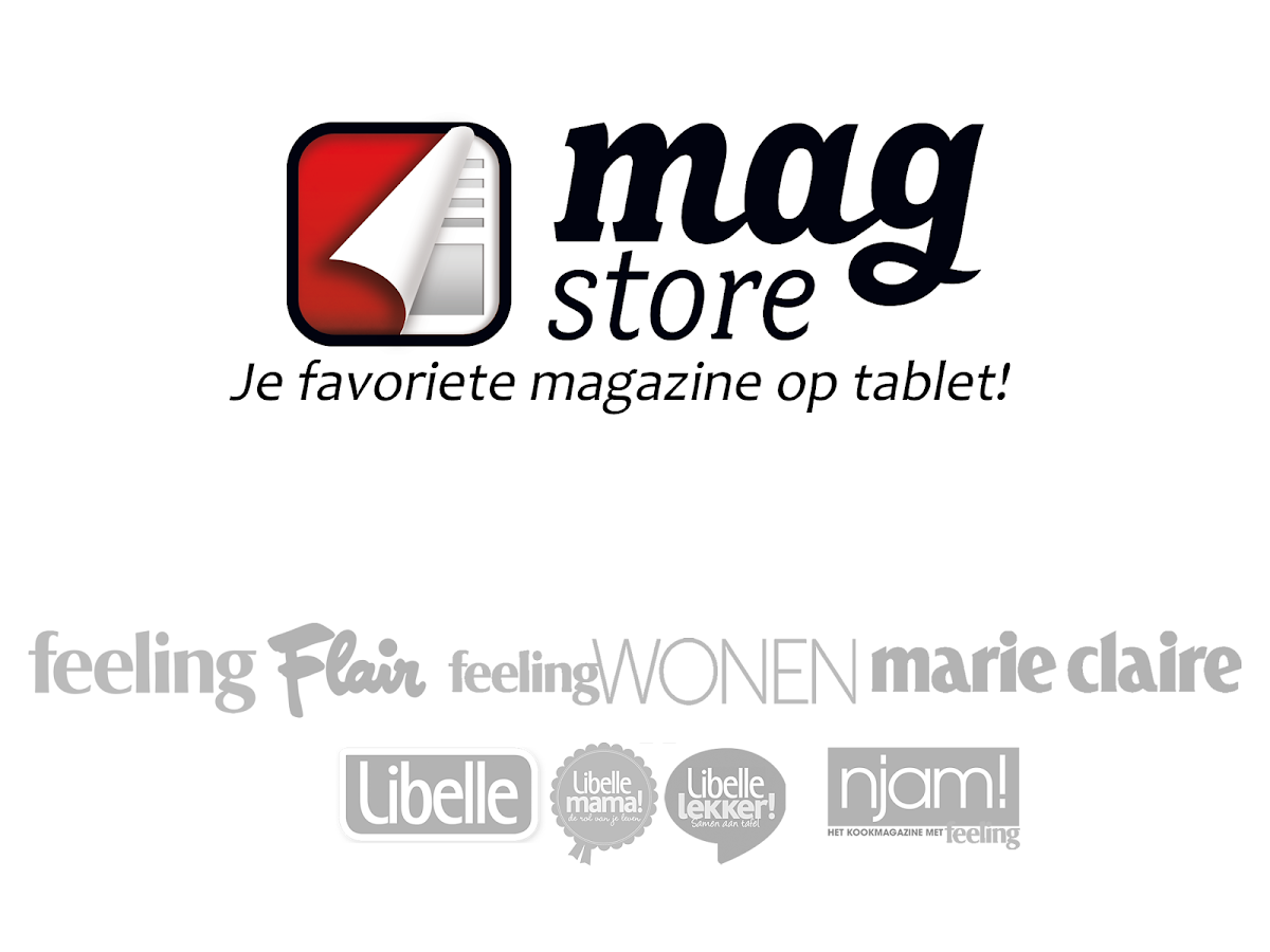 MagStore be: screenshot