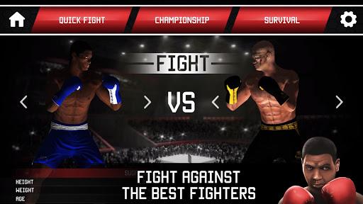 King of Boxing Free Games 2.2 screenshots 6