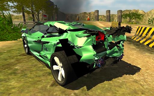 Exion Off-Road Racing modavailable screenshots 4