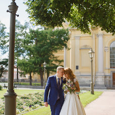 Wedding photographer Aleksey Cikunov (karvik). Photo of 14.10.2015