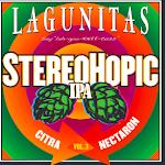 Lagunitas Stereohopic Vol 3