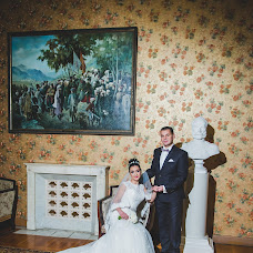 Wedding photographer Marina Zenkina (MarinaZenkina). Photo of 28.11.2017