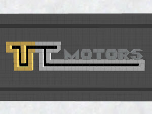 [NEW LOGO]VecTrec Motors
