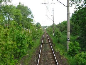 Photo: Szlak Jelenia Góra Cieplice - Jelenia Góra Orle