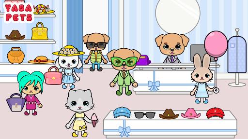 Yasa Pets Mall 2.0 screenshots 8