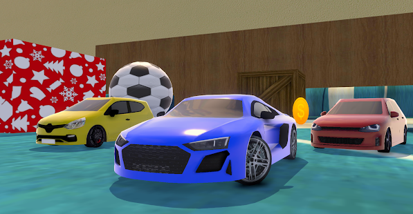 Electric Car Toy: Fun Driving for PC-Windows 7,8,10 and Mac apk screenshot 1