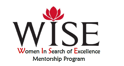 logo for Women In Search of Excellence