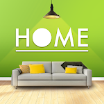 Home Design Makeover 2.2.0.2g (Mod Money)