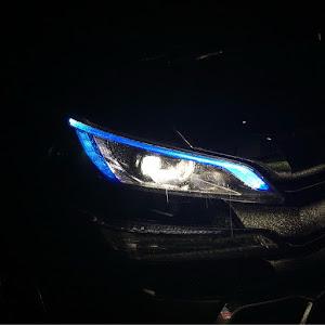 ヴェルファイア AGH30W Z-Gエディションのホイールのカスタム事例画像 黒ヴェーさんの2018年07月04日23:12の投稿