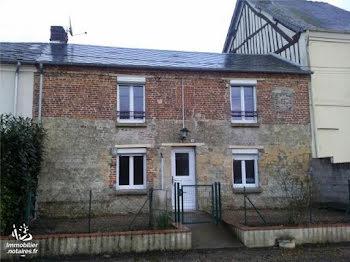 maison à Auquainville (14)