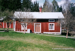 Photo: Västantorp 2000