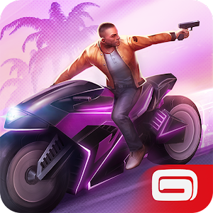 Gangstar Vegas - mafia game - Action Games
