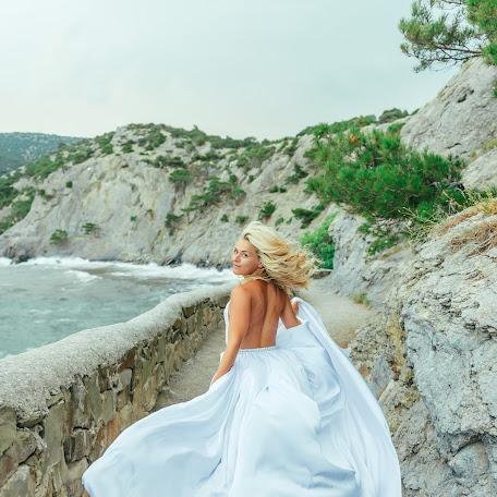 Wedding photographer Nadezhda Akimova (MissAkimova). Photo of 13.08.2017