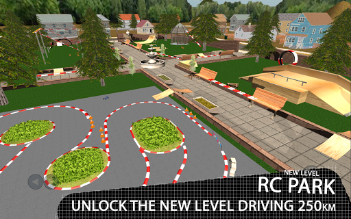 RC Car ud83cudfce  Hill Racing Simulator 2.2.04 screenshots 2