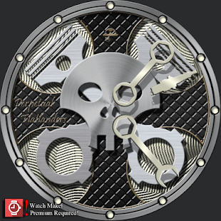 How to download Gearhead for WatchMaker 1.0 apk for laptop