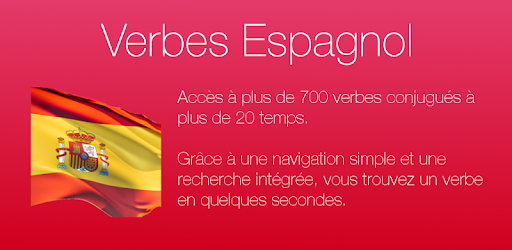 Verbes Espagnol Applications Sur Google Play