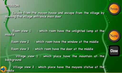 Adventure Escape Mayan Village 1.0.0 screenshots 5