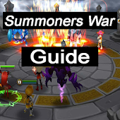 New Guide For Summoners War APK for Ubuntu