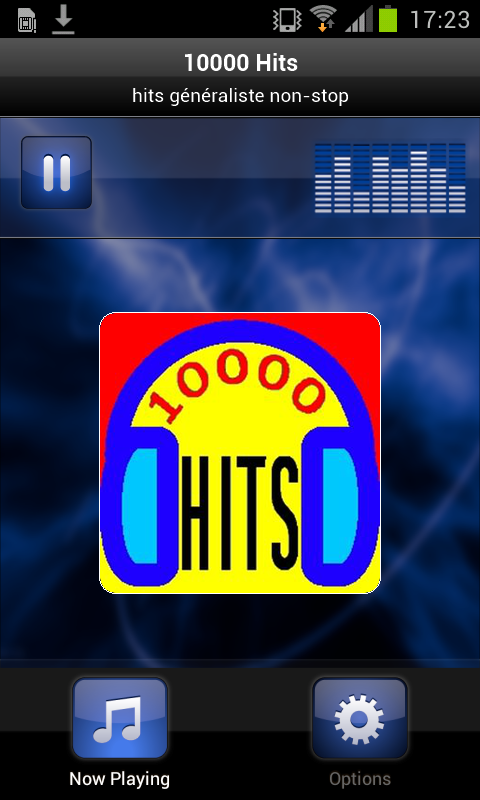 10000 Hits- screenshot