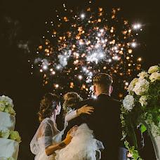 Wedding photographer Daniele Torella (danieletorella). Photo of 30.07.2018