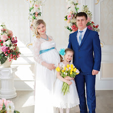 Wedding photographer Ekaterina Pokhodina (Leonsia69). Photo of 23.04.2015