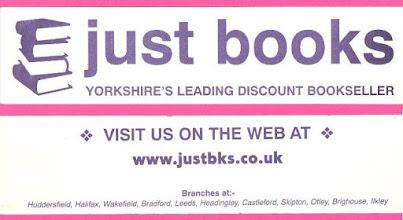 Photo: Just Books