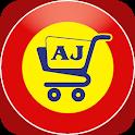 AJ Delivery icon