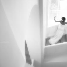 Wedding photographer Ruslan Rusalkin (russla). Photo of 04.09.2015