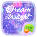 (FREE) GO SMS DREAM STARLIGHT THEME icon