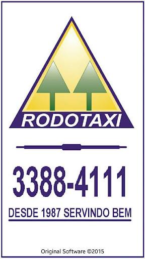 Rodo Taxi