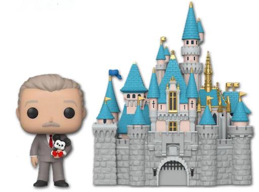 Top-10 Disney Park Themed Funko Pop! Figures on Pop Price Guide