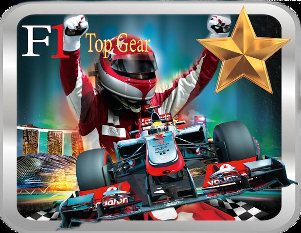 android Formula 1 Top Gear Screenshot 0