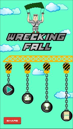 Wrecking Fall
