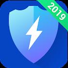 APUS Security - 垃圾清理, 病毒查杀, 内存加速, 应用锁, CPU降温 icon