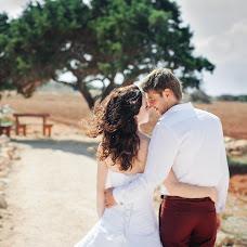 Wedding photographer Olesya Korotkaya (olese4ka). Photo of 28.11.2014