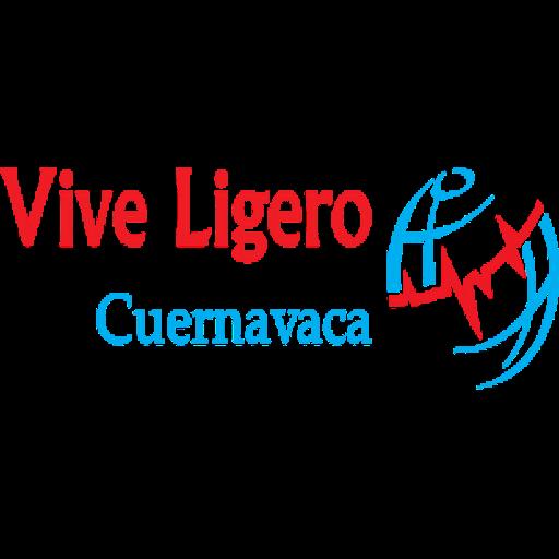 VIVE LIGERO CVA NIVEL 1